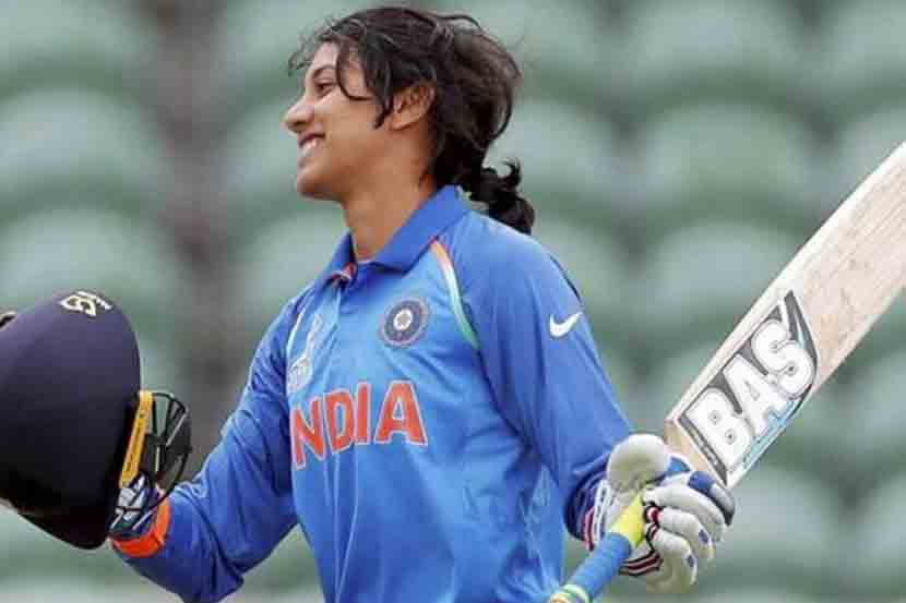 Smriti Mandhana , Smriti Mandhana reply to PM Narendra Modi , Team India, women cricket, world cup, Loksatta, Loksatta news, Marathi, Marathi news , Narendra Modi hails Indian women cricket team's performance in World Cup
