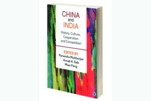 China and India book