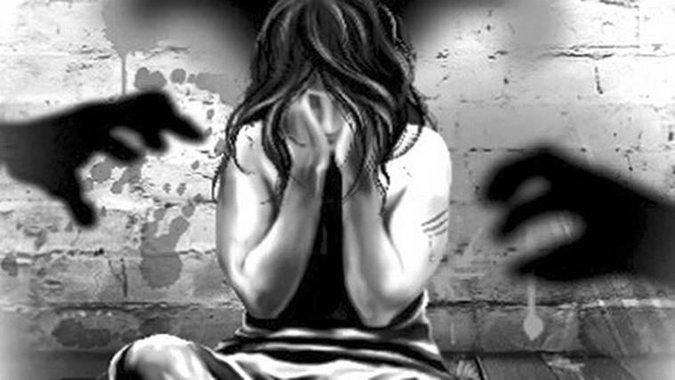 shocking news, 8 year old girl raped by 6 teenagers , rape, Pune , Crime, Loksatta, Loksatta news, Marathi, Marathi news
