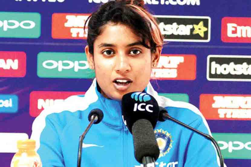 indian captain mithali raj