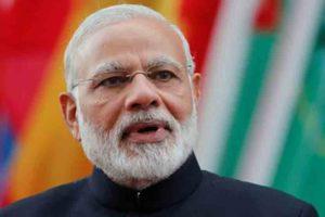 PM Narendra Modi, Narendra Modi birthday
