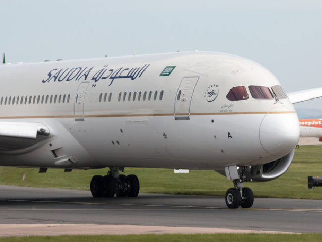 Female passengers , Saudia Airlines warned Female passengers , cover arms and legs , Loksatta, Loksatta news, marathi, Marathi news