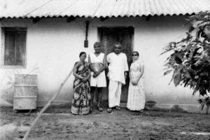somnath project of Baba amte