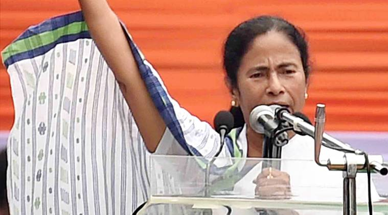 Mamata Banerjee , Democracy , BJP govt , BJP quit India , BJP quit India in 2019 , TMC , Loksatta, Loksatta news, Marathi, Marathi news