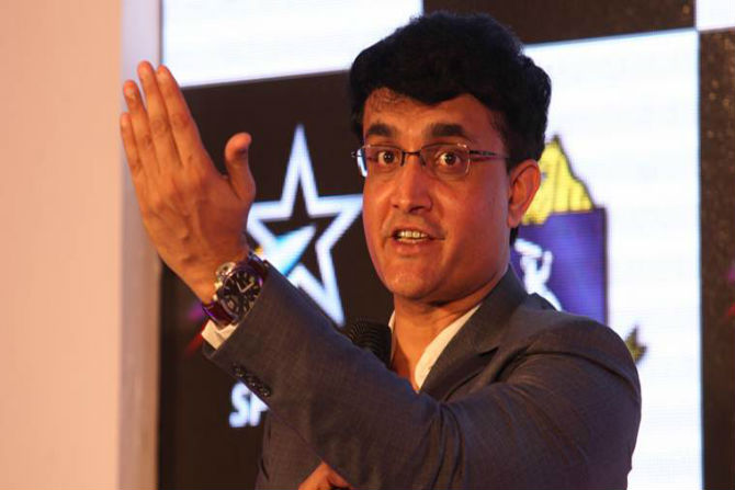 sourav ganguly, bcci, domestic cricketers, marathi news