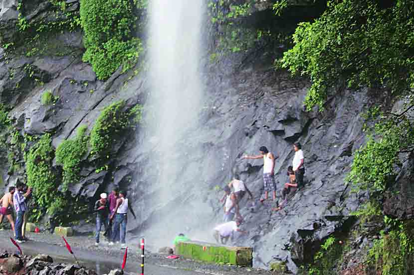 Tourist place in Thane
