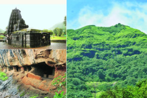 Adventure Places in Maharashtra