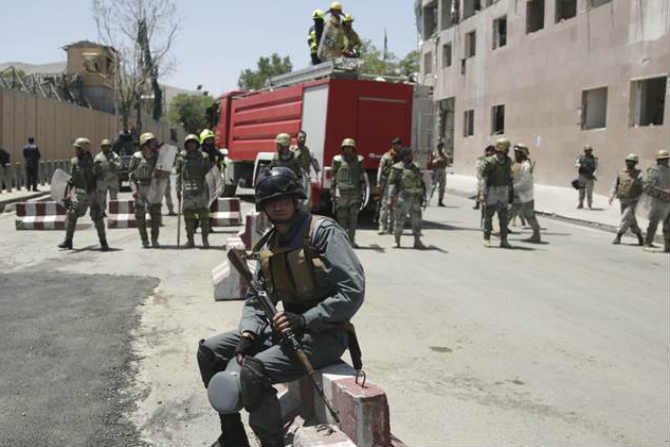 Afghanistan, shpageeza cricket league, bombblast