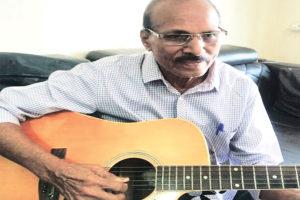 Vasai Musician Gopalan