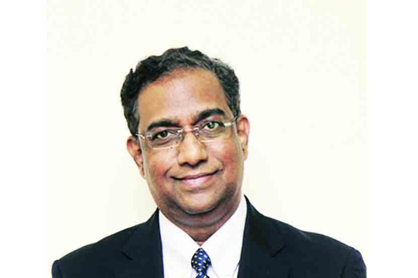 Dr Sanjay Oak