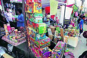 Diwali Firecracker Sales