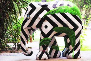 Elephant Festival in mumbai
