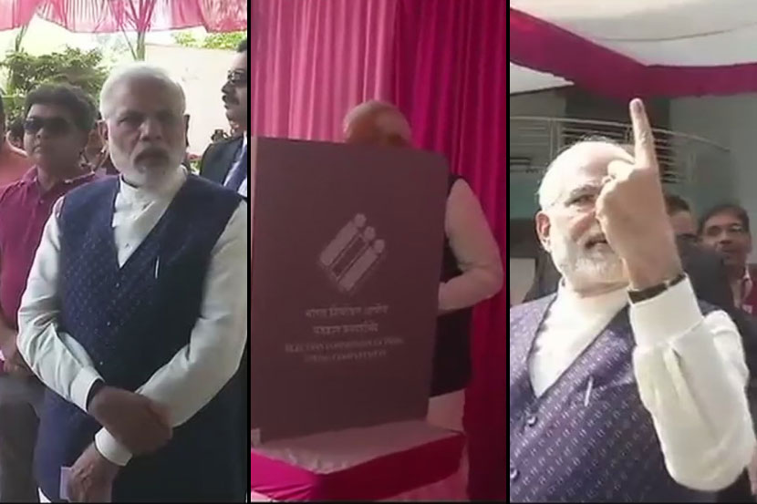 Gujarat elections 2017, second phase voting, final phase voting, live updates, bjp, congress, jignesh mevani, alpesh thakor, ahmedabad, narendra modi, rahul gandhi