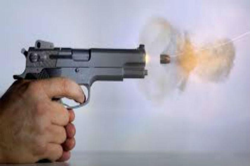 firing on police
