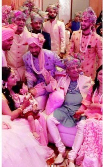 तो खेळाडू म्हणजे हार्दिक पांड्याचा भाऊ आणि भारताचा ऑलराऊंडर खेळाडू कृणाल पांड्या. (छाया सौजन्य : वरिन्दर चावला, सोशल मीडिया)