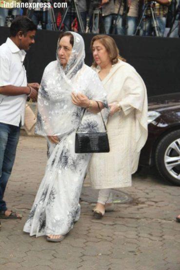 नीला देवी आणि रीमा जैन