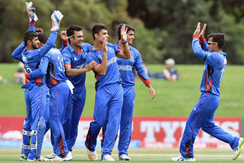 ICC Under 19 World Cup, Afghanistan