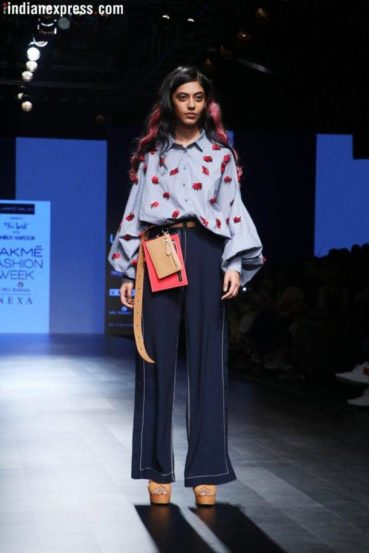 वर्षांतून दोनदा होणारा लॅक्मे फॅशन शो हा देशातल्या फॅशन शोजमधला सगळ्यात नामांकित फॅशन शो आहे.