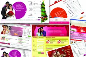 Online Indian matrimonial,
