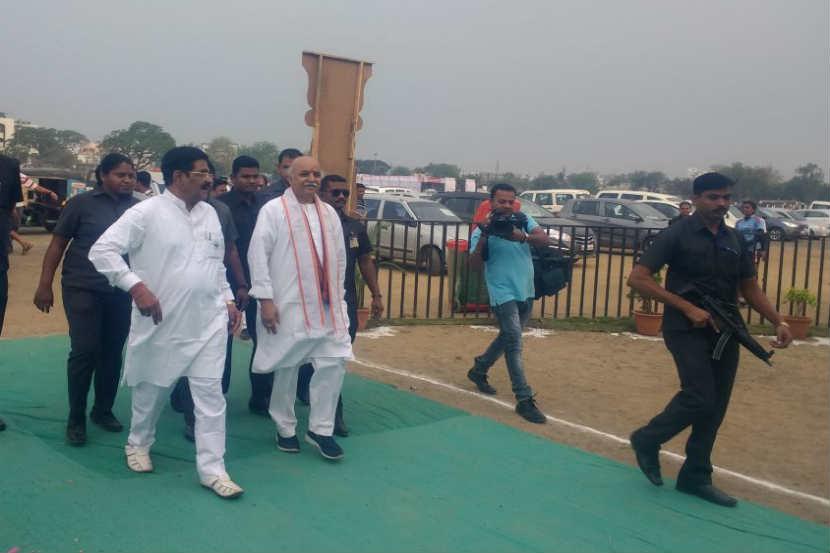 RSS, Akhil Bharatiya Pratinidhi Sabha, Pravin Togadia, Nagpur