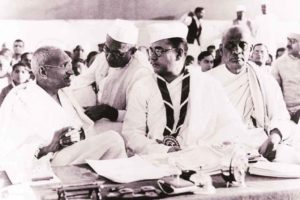 Subhas Chandra Bose Death Controversy