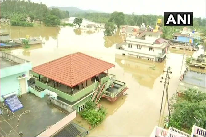 Kerala Floods: 50000 people may die due to floods says Kerala Legislator