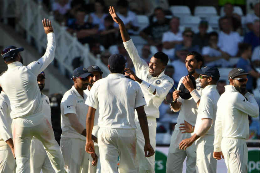 Eng vs Ind 3rd Test