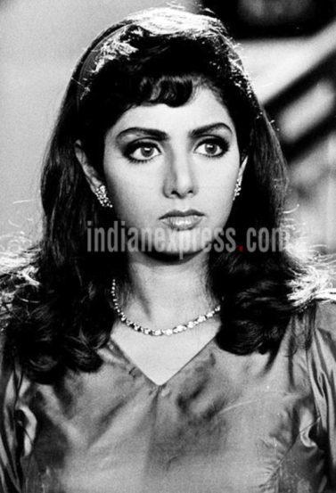 'हिम्मतवाला' या सिनेमात तिने जितेंद्र सोबत काम केले. या सिनेमातले 'ताथय्या ताथय्या' गाणेही चांगलेच हिट झाले. आजही त्या गाण्याच्या ओळी लोकांच्या ओठांवर आहेत.