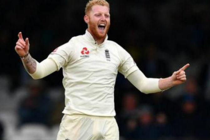 Eng vs Ind Test : इंग्लंडचा अष्टपैलू खेळाडू बेन स्टोक्स याने दुसऱ्या डावात ४ बळी टिपले. यात विराट कोहली आणि हार्दिक पांड्या यांचा समावेश होता. सामन्यातील शेवटचा गडीदेखील स्टोक्सनेच बाद केला.