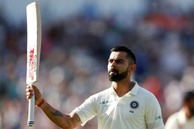 Eng vs Ind Test : भारताला सामन्यात हार पत्करावी लागली. पण कर्णधार विराट कोहलीने दोनही डावात झुंजार खेळी केली. त्याने पहिल्या डावात १४९ तर दुसऱ्या डावात ५१ धावा केल्या.