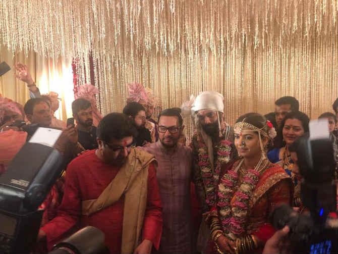 मिस्टर परफेक्शनिस्ट अर्थात अभिनेता आमिर खान