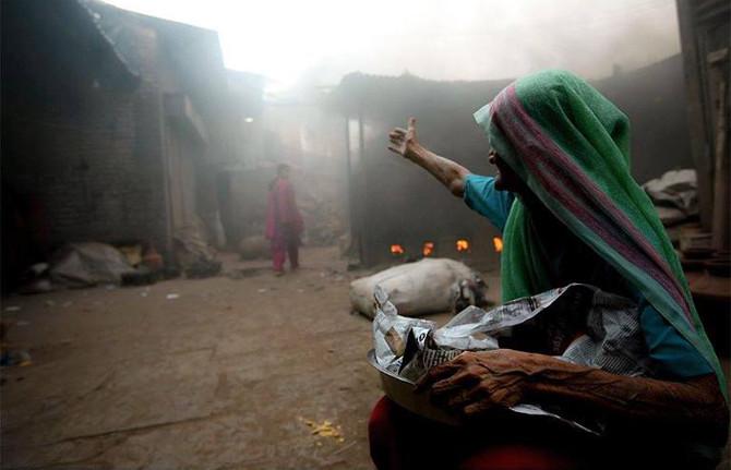 धारावी 'अपना टाइम आयेगा'