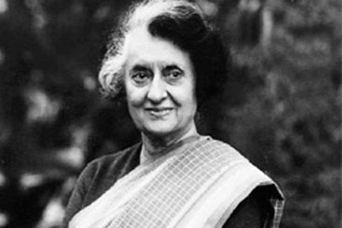 इंदिरा गांधी: देशाच्या पहिल्या महिला पंतप्रधान