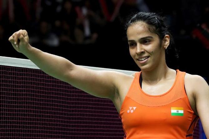 सायना नेहवाल: ऑलिम्पिकमध्ये पदक जिंकणारी पहिली भारतीय महिला खेळाडू