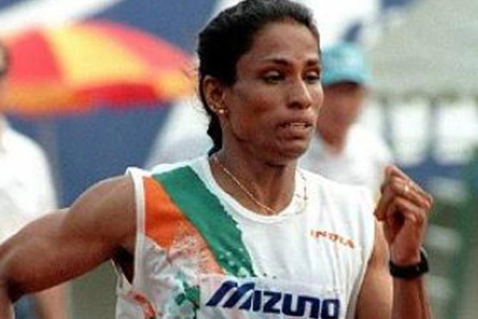 पी. टी. उषा: ऑलिम्पिक खेळांच्या अंतिम फेरीपर्यंत पोहचणाऱ्या पहिल्या भारतीय महिला खेळाडू