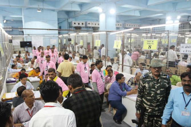 Maharashtra Lok Sabha Election