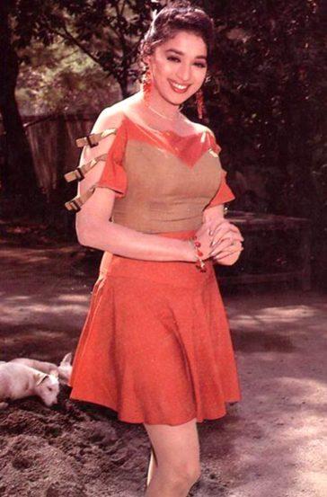 माधुरीने डिव्हाइन चाइल्ड हायस्कूल शाळेमध्ये आपले प्राथमिक शिक्षण घेतले. नंतर मुंबई विद्यापीठात प्रवेश घेतल्यावर सूक्ष्मजीवतज्ज्ञ होण्याचा तिचा मानस होता.