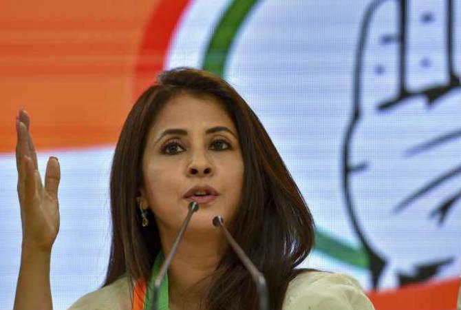 बॉलिवूडची लोकप्रिय अभिनेत्री उर्मिला मातोंडकर उत्तर मुंबई मतदारसंघातून कॉंग्रेस पक्षाकडून त्या निवडणूक लढवत आहेत. मातोंडकर यांच्यासमोर भाजपचे उमेदवार गोपाळ शेट्टी यांचे तगडे आव्हान आहे.