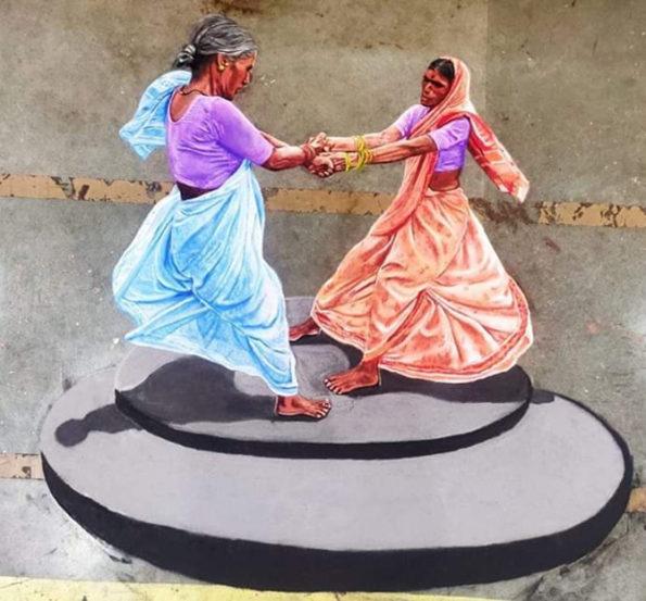 वानवडीतील महात्मा फुले सांस्कृतिक भवनात भरलंय हे प्रदर्शन
