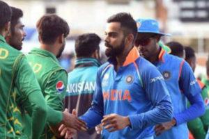 World Cup 2019 : पाकिस्तान अव्वल, तर टीम इंडिया तळाशी