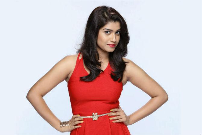 'माझ्या नवऱ्याची बायको' या मालिकेतून घराघरात पोहोचलेली अभिनेत्री म्हणजे रसिका सुनील, अर्थात सर्वांची लाडकी शनाया.