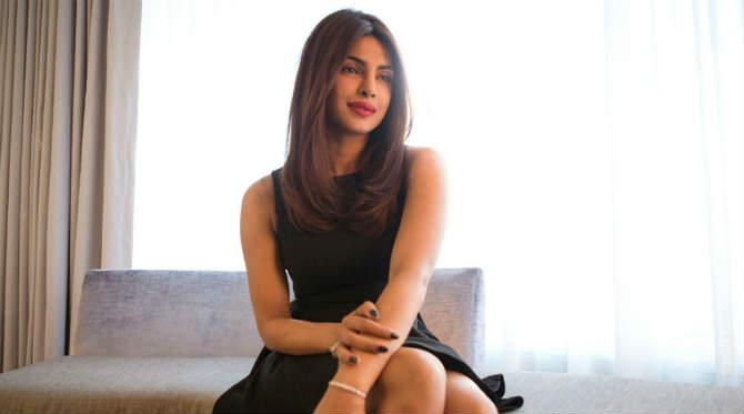 Happy Birthday Priyanka Chopra : जाणून घ्या, प्रियांकाविषयी 'या' गोष्टी