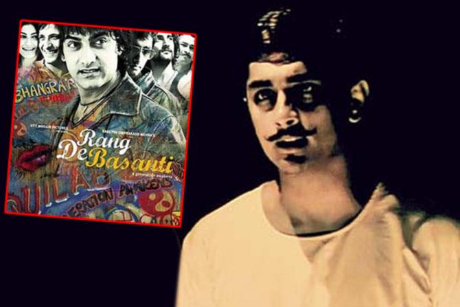 #BhagatSingh: या सहा अभिनेत्यांनी मोठ्या पडद्यावर साकारले भगत सिंग
