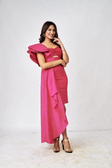 माहिरा शर्मा- 'यारों का टशन', 'नागिन ३', 'बेपनाह प्यार' या मालिकांमध्ये माहिराने भूमिका साकारल्या आहेत.