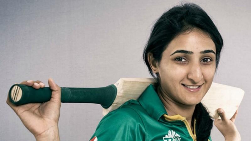 बिस्मा मारूफ (पाकिस्तान)