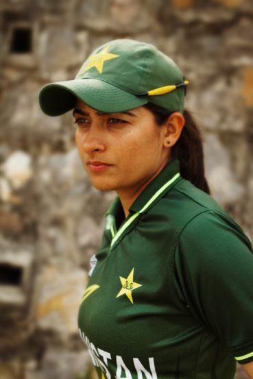 सना मिर (पाकिस्तान)